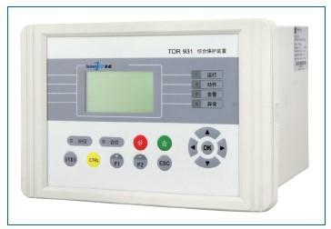 TDR930系列综合保护测控装置