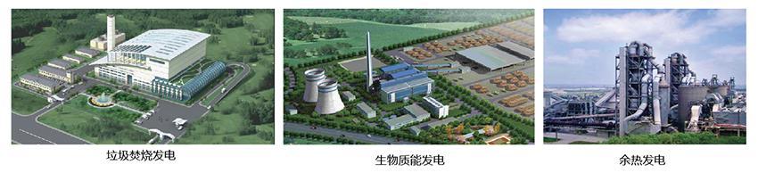 环保电厂综合自动化系统解决方案