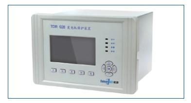 TDR928发电机保护装置