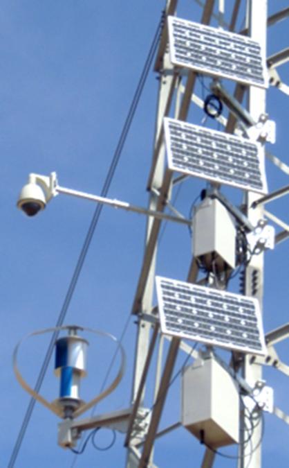 输电线路智能安全预警与可视化管理解决方案